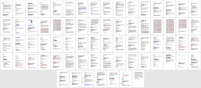 vera support for 6in1 - 71 pages in word